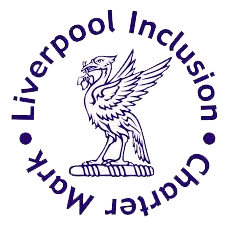 Liverpool Inclusion Logo