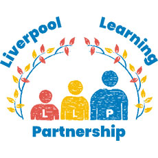 Liverpool Learning Logo
